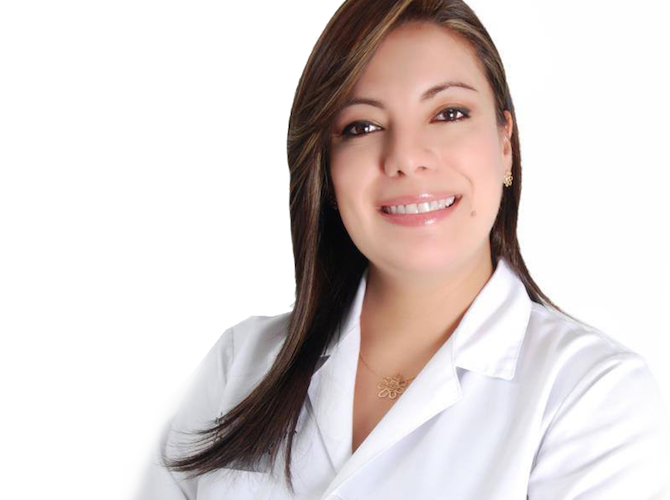 Curriculum Dra Johanna Hernandez
