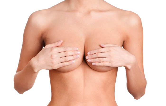Cuidados de la piel tras la cirugía de mamas