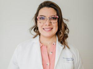 Contacto - Dra. Johanna Hernandez